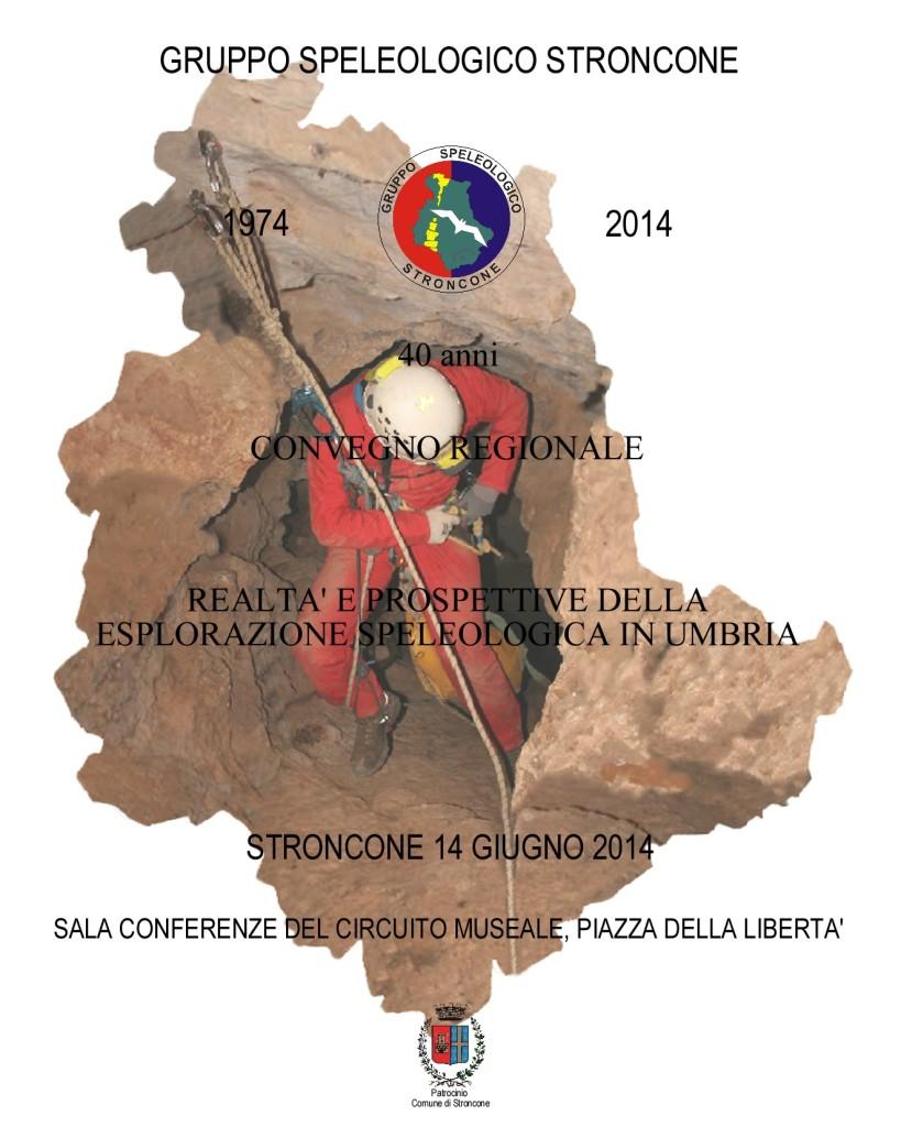 Manifesto Stroncone
